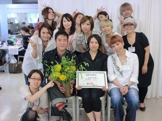日俣さん卒業試験 001