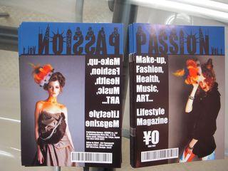 季刊誌 002